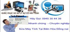 Dịch Vụ Bảo Trì Máy Tính Doanh Nghiệp Biên Hòa Đồng nai !