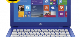 Laptop HP Stream 13 N2840