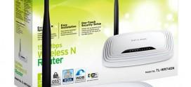 Bộ phát wifi 1 râu tp-link 740n – 150mbps