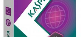 Phần mềm diệt virus Kaspersky Internet Security (KIS) (1PC 1Năm)