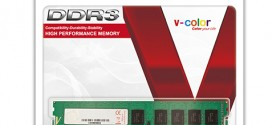 Ram Server V-COLOR DDR3 8GB bus 1600MHz