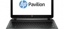 HP Pavilion 15-AB070TX (M4Y34PA) Sliver